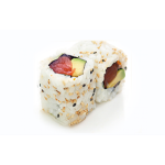 California Rolls Thon, Avocat