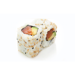 California Rolls Saumon, Avocat